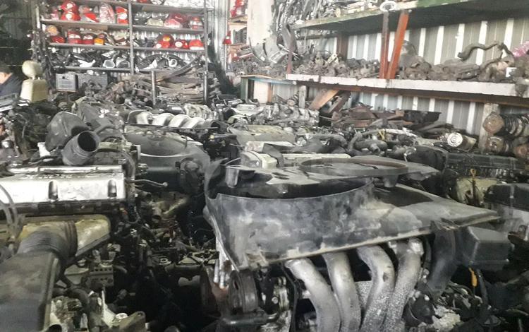 Двигатель за 165 000 тг. в Алматы