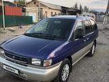 Nissan Prairie Joy 1995 года за 2 400 000 тг. в Алматы – фото 3