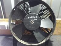 Вентилятор охлаждения митсубиси каризма дизель оригинал за 444 тг. в Костанай