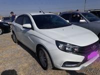 ВАЗ (Lada) Vesta 2018 года за 5 500 000 тг. в Шымкент