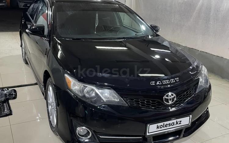Toyota Camry 2012 года за 7 800 000 тг. в Алматы