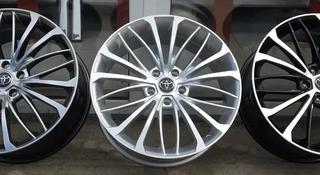Диск новые фирменные авто диски для внедорожников R18 за 150 000 тг. в Алматы