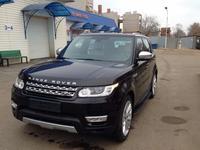 Лонжерон передний левый Land Rover Range Rover Sport 2013> за 6 000 тг. в Нур-Султан (Астана)