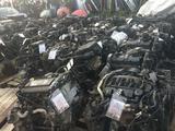 Двигатель 2.0См, 2.2 на Мондео дизель за 330 000 тг. в Алматы – фото 3