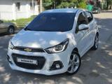 Chevrolet Spark 2019 года за 4 500 000 тг. в Алматы