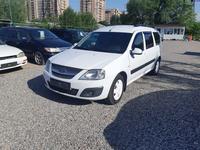 ВАЗ (Lada) Largus 2014 года за 2 400 000 тг. в Алматы