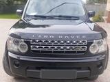 Land Rover Discovery 2011 года за 13 500 000 тг. в Алматы – фото 3