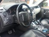Land Rover Discovery 2011 года за 13 500 000 тг. в Алматы – фото 5