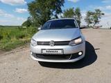 Volkswagen Polo 2011 года за 3 450 000 тг. в Петропавловск – фото 3