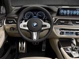 BMW M760 2018 года за 69 500 000 тг. в Алматы – фото 3