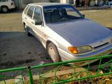 ВАЗ (Lada) 2114 (хэтчбек) 2006 года за 890 000 тг. в Кокшетау – фото 2