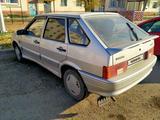 ВАЗ (Lada) 2114 (хэтчбек) 2006 года за 890 000 тг. в Кокшетау – фото 3