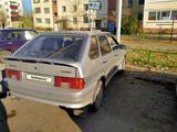 ВАЗ (Lada) 2114 (хэтчбек) 2006 года за 890 000 тг. в Кокшетау – фото 4