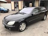 Mercedes-Benz S 600 2002 года за 2 500 000 тг. в Шымкент – фото 3