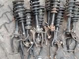 Передние амортизаторы в сборе на Hyundai sonata NF из корея за 12 000 тг. в Алматы