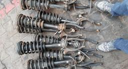Передний амортизаторы в сборе на Hyundai sonata NF из корея за 12 000 тг. в Алматы – фото 2