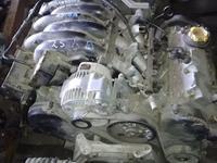 Двигатель 25k v2.5 АКПП Раздатка Land Rover Freelander Ленд Ровер… за 222 тг. в Алматы