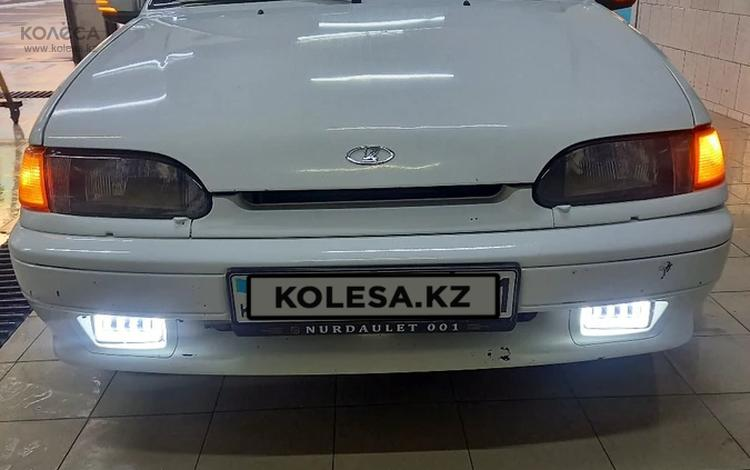 ВАЗ (Lada) 2114 (хэтчбек) 2013 года за 1 600 000 тг. в Нур-Султан (Астана)
