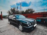Mercedes-Benz E 320 1997 года за 6 500 000 тг. в Петропавловск