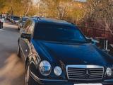 Mercedes-Benz E 320 1997 года за 6 500 000 тг. в Петропавловск – фото 5