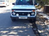 ВАЗ (Lada) 2121 Нива 2013 года за 2 750 000 тг. в Талдыкорган