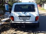 ВАЗ (Lada) 2121 Нива 2013 года за 2 750 000 тг. в Талдыкорган – фото 5
