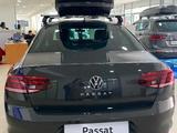 Volkswagen Passat Business 1.4 TSI 2020 года за 14 745 000 тг. в Нур-Султан (Астана) – фото 5