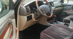 Lexus GX 470 2006 года за 9 800 000 тг. в Петропавловск – фото 4