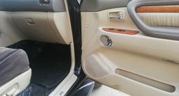 Lexus GX 470 2006 года за 9 800 000 тг. в Петропавловск – фото 5