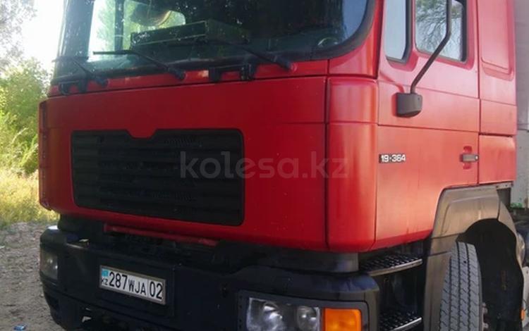 MAN  F2000 2000 года за 6 800 000 тг. в Алматы