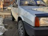 ВАЗ (Lada) 21099 (седан) 2003 года за 800 000 тг. в Усть-Каменогорск – фото 2