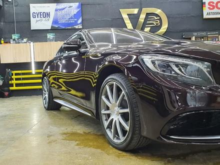 Mercedes-Benz S 500 2015 года за 35 500 000 тг. в Павлодар – фото 11