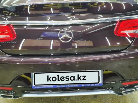 Mercedes-Benz S 500 2015 года за 35 500 000 тг. в Павлодар – фото 8