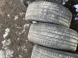 Оригинальные диски мерседес геленваген Mersedes G 63 за 400 000 тг. в Алматы – фото 5
