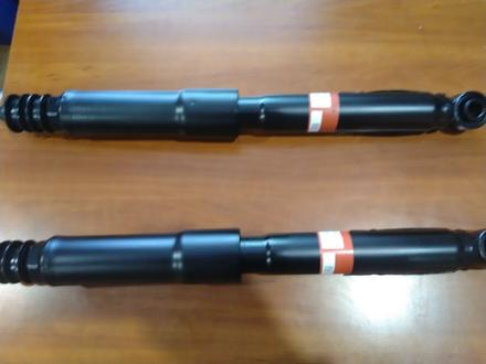 Пружины амортизаторы комплект за 100 000 тг. в Караганда – фото 2