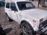 ВАЗ (Lada) 2121 Нива 2012 года за 1 320 000 тг. в Тараз – фото 4