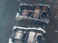 Поддон на двигатель картер 1ZR за 25 000 тг. в Алматы