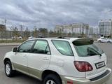 Lexus RX 300 2000 года за 5 150 000 тг. в Нур-Султан (Астана) – фото 4