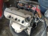 Двигатель коробка по… 1998 года за 11 111 тг. в Алматы – фото 5