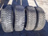 Зимние шины комплекте 185/65/14 за 80 000 тг. в Актобе – фото 5