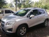 Chevrolet Tracker 2014 года за 4 350 000 тг. в Усть-Каменогорск