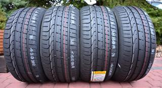 Шины Pirelli 245/50/r18 Pzero за 85 000 тг. в Алматы