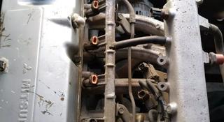 Двигатель mitsubishi Colt 1.5 12клапаный за 100 000 тг. в Алматы