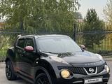 Nissan Juke 2014 года за 6 300 000 тг. в Алматы