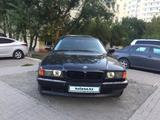 BMW 728 1998 года за 2 800 000 тг. в Нур-Султан (Астана) – фото 2