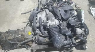 Двигатель из Японии на Ниссан Патрол RD28 за 580 000 тг. в Алматы