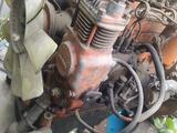 Двигатель за 600 000 тг. в Есик – фото 3