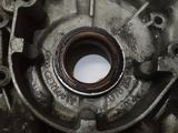Масленный насос и Помпу на Ауди а6 за 25 000 тг. в Петропавловск – фото 2