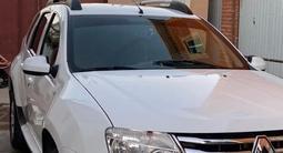Renault Duster 2014 года за 5 200 000 тг. в Кызылорда