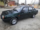 ВАЗ (Lada) 21099 (седан) 2004 года за 1 250 000 тг. в Кызылорда – фото 4